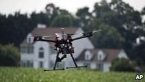 UNICEF, Malawi Test Drones for Carrying Babies' HIV Tests   drones   Scoop.it