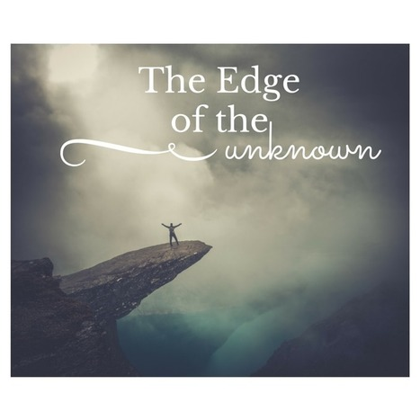 High Council of Orion - Take Yourself to the Edge of the Unknown - 29th May 2015 - Soul Genesis   Personal Healing and Ascension: What it is and information about it.   Scoop.it