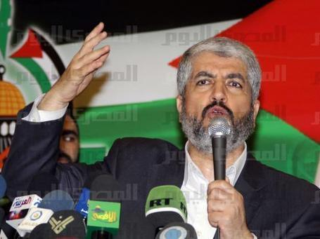 Hamas to hold presidential elections in Cairo | Égypt-actus | Scoop.it