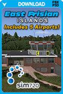 East Frisian Islands Airports (FSX+P3D)   PC Aviator Flight Simulation News   Scoop.it