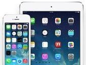 GuiM.fr: 35 astuces pour bien démarrer sous iOS7 avec votre iPhone, iPad ou iPod Touch | Iphone & Ipad | Scoop.it