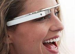 Google financiará a fabricante de chips para impulsar Google Glass | Tecnología | Scoop.it