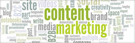 5 Ways to Maximize Your Content Marketing | AtDotCom Social media | Scoop.it