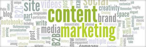 5 Ways to Maximize Your Content Marketing | AtDotCom Social media | Scoop.it
