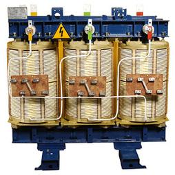 Working of dry type transformers in electric industries | Industrial Transformer | Scoop.it