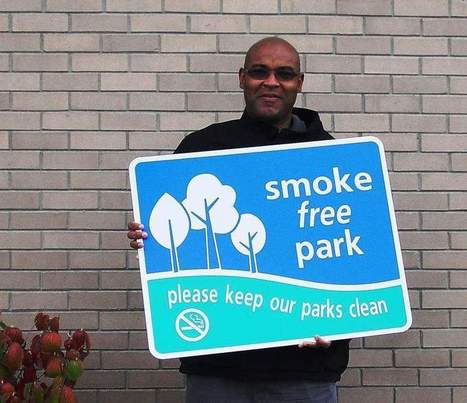 Delta parks and pathways going smoke-free - Lansing State Journal | Tech Challenge | Scoop.it