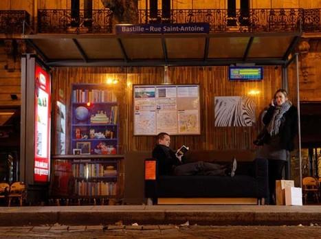 En l'an 2012 après JC (Decaux) | Idées et rencontres pour changer le monde ou juste le coin de la rue | Scoop.it
