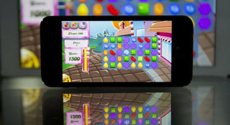 5 Things to Know About the 'Candy Crush Saga' IPO - DailyFinance | KODU | Scoop.it