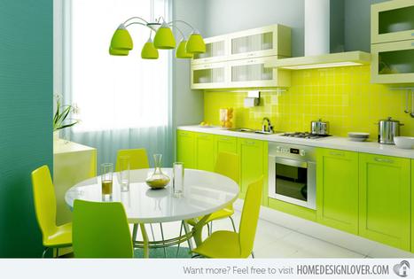Kitchen Design   Ghar Builder   Scoop.it