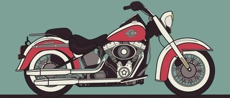 Let Customers build your brand community. The Harley way ! | Brand Communities | Scoop.it