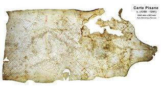 Cartes anciennes du monde entier   Courants technos   Scoop.it