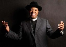 Rev Run joins national campaign to fight diabetes | diabetes and more | Scoop.it