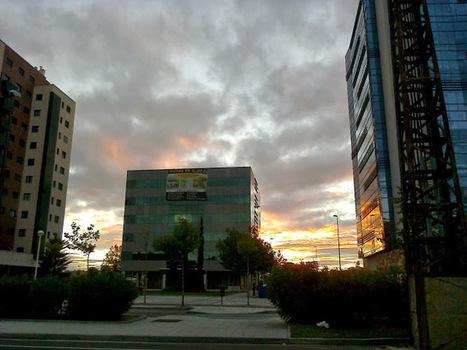 Valladolid Daily Photo: Ciudad de la Comunicación | Estudios Sociales | Scoop.it