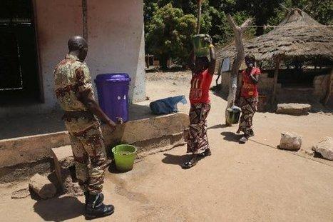 La OMS advierte de los riesgos del ébola y sus desafíos.Efesalud.com | News-mc | Scoop.it