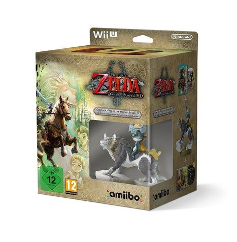 RÉSERVATION THE LEGEND OF ZELDA TWILIGHT PRINCESS HD - Jeux Précommande | Précommande et réservation de jeux vidéo | Scoop.it