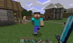 Herobrine Mod para Minecraft 1.6.2 | MineCrafteo | Minecraft | Scoop.it