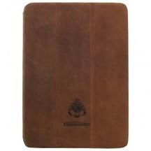 COMMANDER BOOK CASE für Apple iPad Air Vintage Leather Brown     tablet zubehör   Scoop.it