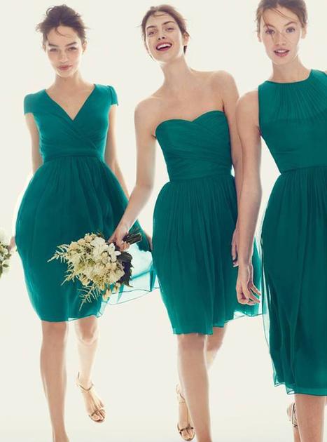 J.Crew Party Dress Series 2014 - Dresseseveryday   gbridal   Scoop.it