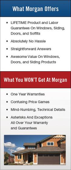 Morgan Exteriors Inc Remodeling Company in Tampa   morganexteriorsinc.com   Scoop.it