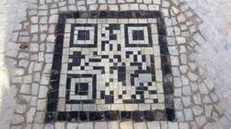 Rio de Janeiro brings QR codes to its streets | Everything from Social Media to F1 to Photography to Anything Interesting | Scoop.it
