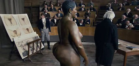 [PHOTOS & VIDEO] Every Black Person Need to Read This and Know About Sarah Baartman - Jade African | Tanzania and Education | Scoop.it