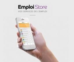 Le Pôle emploi lance l'Emploi Store pour les demandeurs d'emploi - aladom | Geeks | Scoop.it