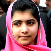 Young Ealing: One girl's inspiring message to the world | Inspirational Heroes of 21st Century | Scoop.it