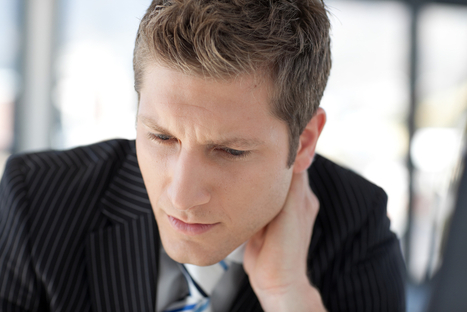 3 Reasons Why Someone Less Qualified Got The Job | CAREEREALISM | Your Career Search | Scoop.it