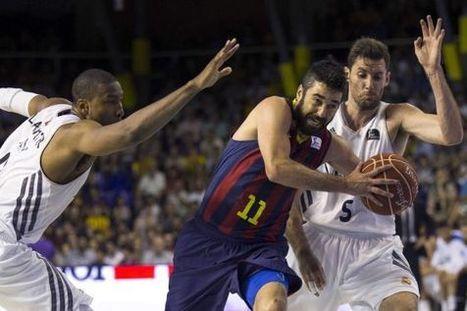 Juanma Iturriaga: Un Barça diferente, un Madrid exhausto | FC Barcelona world | Scoop.it