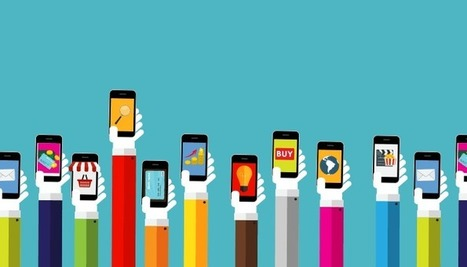 How to Market Your Small Business Mobile App | Apps Development | Scoop.it
