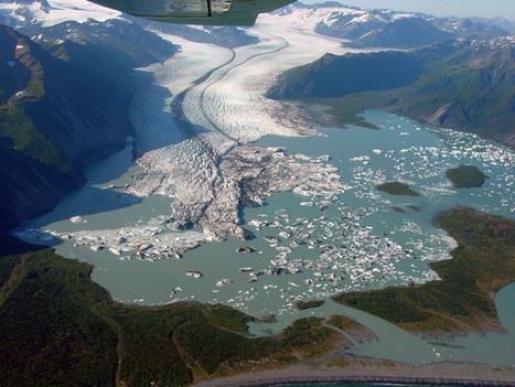 Climate change is baking Alaska | GarryRogers Biosphere News | Scoop.it