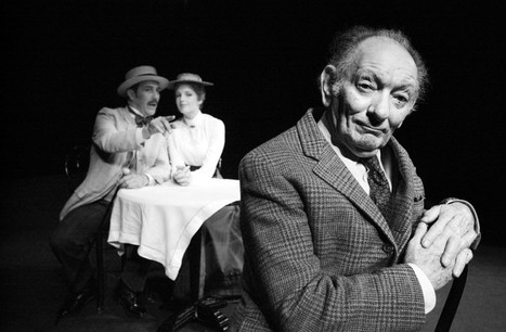 Brian Friel 1929-2015 – 'fathach litríochta' ar lár | The Irish Literary Times | Scoop.it