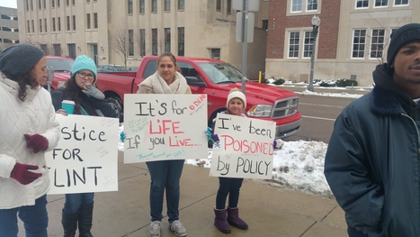 Op/Ed -Flint Water Crisis: Time Thought Leaders Address The Systematic Genocide | Independent Underground News & Talk | Independent Underground News & Talk - Michigan Politics | Scoop.it