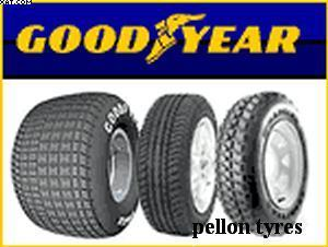 Goodyear Tyre Care