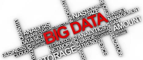 Cómo sacar provecho empresarial del Big Data - Blog de SELTA España | Cloud Computing | Scoop.it