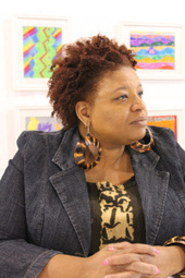 A Talk With Tammy | JCHS in NOLA: 12th Graders record Oral Histories in the 9th Ward | Scoop.it