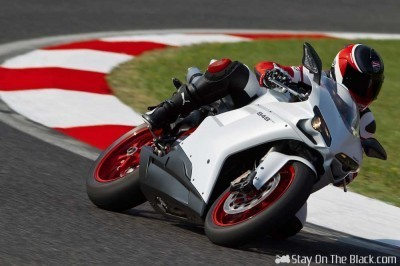 Official Ducati UK Track Day At Donington Park | Stay On The Black | Ductalk Ducati News | Scoop.it