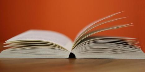 How to Build a Culture of Reading | CTQ | Cuppa | Scoop.it
