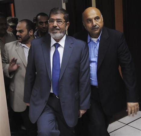 En Egypte, Morsi veut un Premier ministre indépendant   Égypt-actus   Scoop.it
