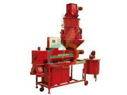 Seed Coater,Seed Treater - China Manufacturer  http://www.ctgrain.com/seed-cleaning-equipment/intellectualized-seed-coater.html | Bulk Material Handling System | Scoop.it