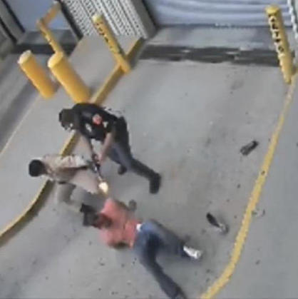 El Paso Releases Video of Cop Executing Handcuffed Man — Where's the Anger? | VICE News | Criminal Justice in America | Scoop.it