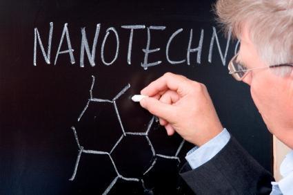 Nanotechnology: The Basic Idea | Infoland | Scoop.it