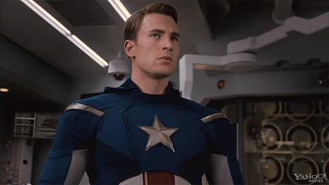 Captain America 2 sera un thriller politique | Comics France | Scoop.it