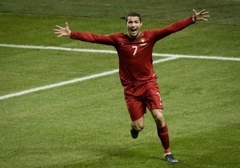 Cristiano Ronaldo Will Be at Gillette Stadium for a World Cup Warmup in June - BostInno   Nube Deportiva   Scoop.it