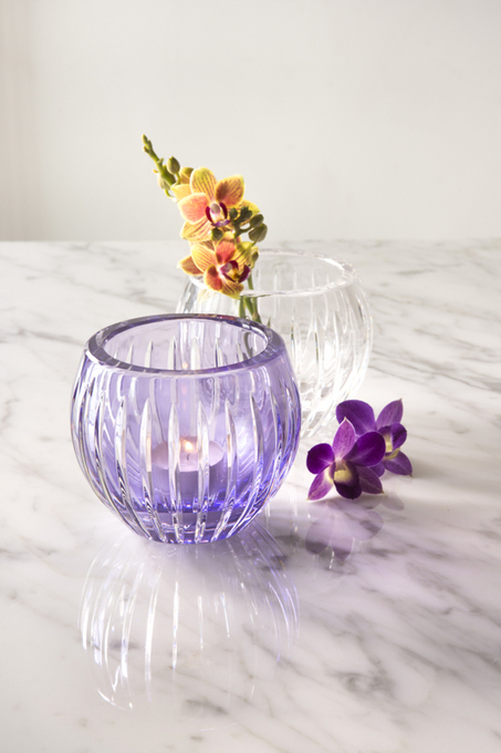Three, crystal clear inspirations for Mother's Day gift | Coloured Crystal | Scoop.it