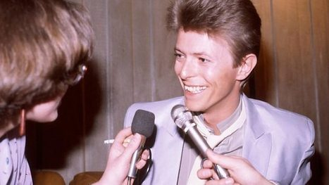 BBC - Seriously...David Bowie in his own words (2001) | B-B-B-Bowie | Scoop.it