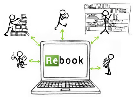 Rebook | Educational tools and ICT | Scoop.it