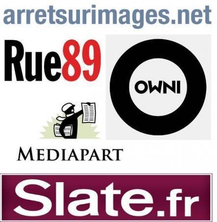 InaGlobal - Presse - Article - Quel avenir pour les pure players journalistiques en France ? | Redaction web | Scoop.it