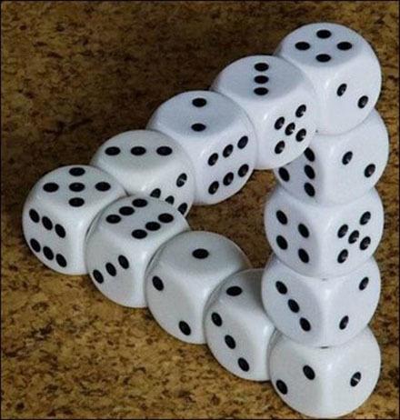 Top 10 Optical Illusions on Internet - Fun Stuff! | Top 10 Lists | Scoop.it