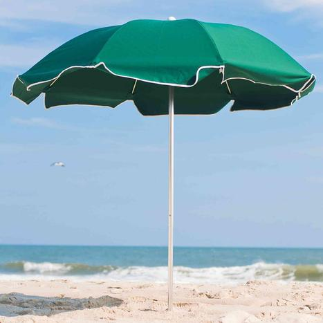 Beach Umbrellas | Best Online Patio Umbrellas Store | Scoop.it